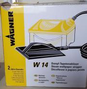 WAGNER Dampftapeten-Ablöser