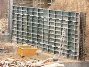 Wandschalung Kellerschalung COFRESA