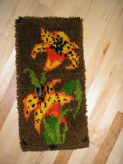 Wandteppich