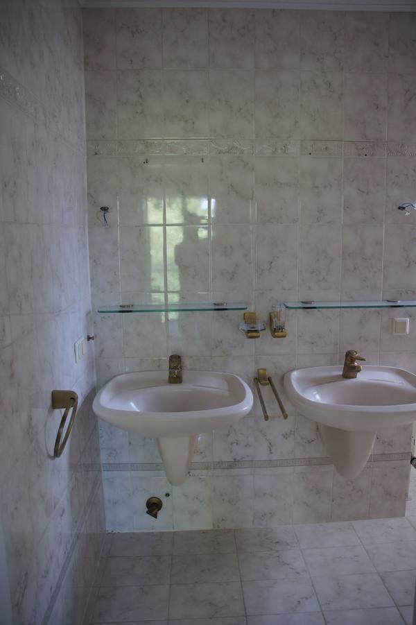 waschbecken beige  neu und gebraucht kaufen bei dhd24com ~ Waschbecken Jasmin Gebraucht