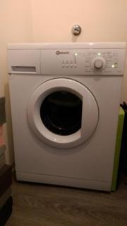 Waschmaschine Bauchknecht WAK