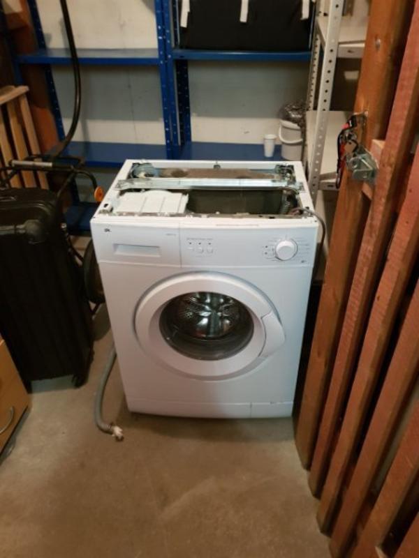 waschmaschine tur gebraucht kaufen nur 4 st bis 60 g nstiger. Black Bedroom Furniture Sets. Home Design Ideas