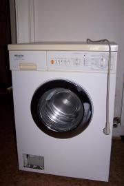 Waschmaschine - Miele Novotronic