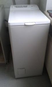 Waschmaschine Privileg Toplader