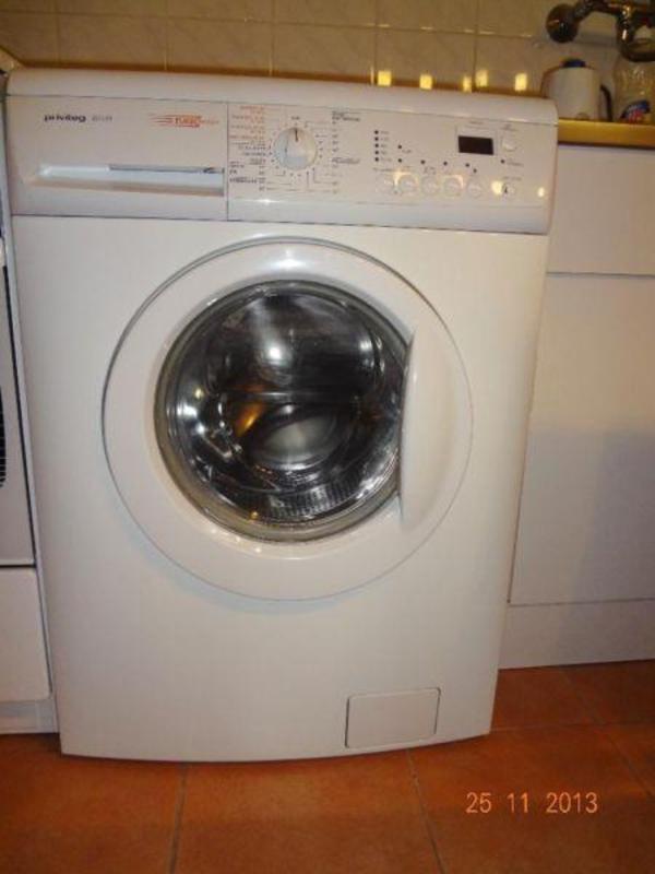 Privileg waschmaschine 80545