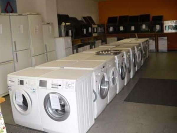 Waschmaschinen ab 99,- » Waschmaschinen