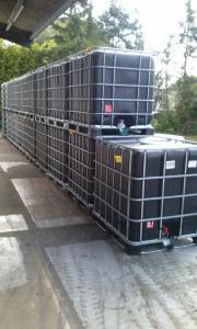Wassertank, IBC, Behälter,