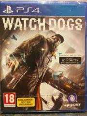 Watch Dog s PS4