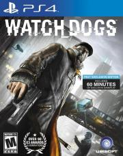 Watch Dogs für