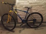 WD40 Fahrrad Fanbike