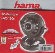 Webcam HAMA AC