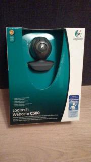 Webcam Logitech C500