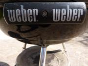 WEBER Grill 57