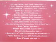 Weihnachts-CD von