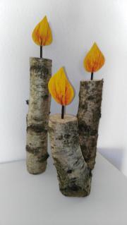weihnachtsdeko aus holz - haushalt & möbel - gebraucht und neu ... - Weihnachtsdeko Aus Holz