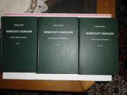 Werkstatttabellenbücher von Th.