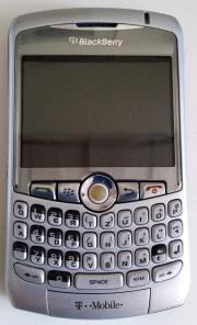 Wie neu!!! Blackberry