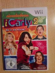 Wii icarly 2