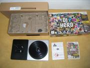 Wii Spiel : DJ