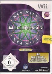 Wii: WWM Wer