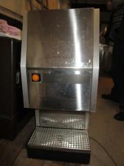 WMF Schokoladenmaschine Profi-Technik für die