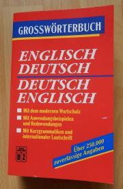 Wörterbuch Englisch Deutsch Deutsch Englisch