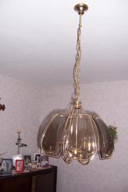 Wohnnzimmerlampe