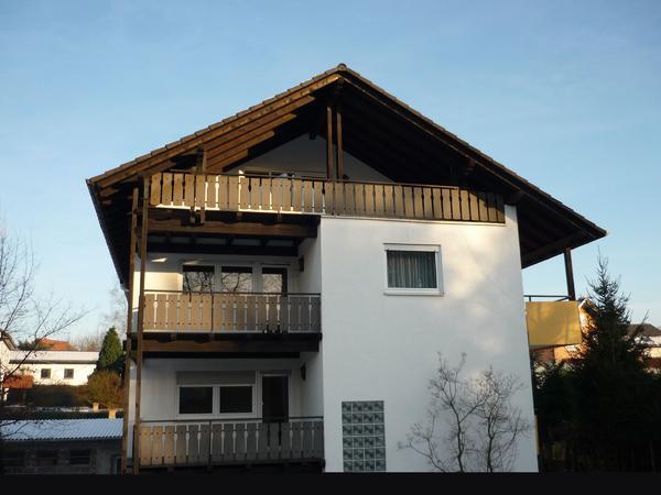 Wohnung » Vermietung Häuser