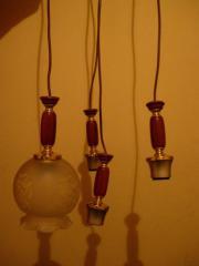 Wohnzimmer - Deckenlampe