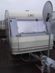 Wonwagen LMC