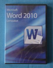 Word 2010 Lernpaket,