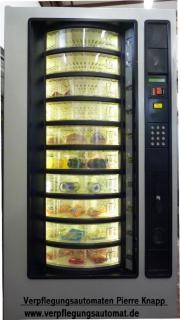 WoW: Snackautomat - Verkaufsautomat -