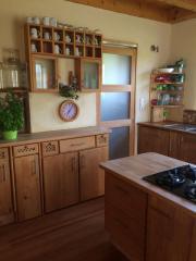 Massivholzküche gebraucht  Massivholzkueche - Haushalt & Möbel - gebraucht und neu kaufen ...