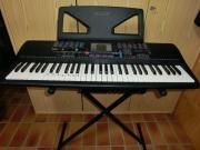 Yahama Keyboard PSR-