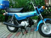 Yamaha BOB 50ccm