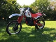Yamaha TT600 59x: