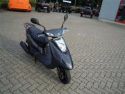 Yamaha XC125E Vity
