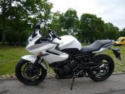 Yamaha XJ 6