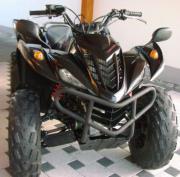 Yamaha YFM 450
