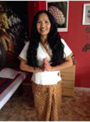 Thai massage birkenfeld