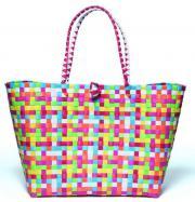Zapato Shopper Shopping Tasche Strandtasche