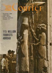 Zeitschrift aus dem Dezember 1966